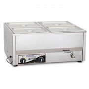 Roband Counter Top Bain Marie | BM4