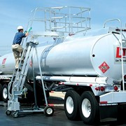 Portable Tank Truck Access System | TTX