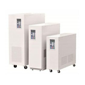 Uninterruptible Power Supply (UPS) | PP Series 1KVA to 15KVA