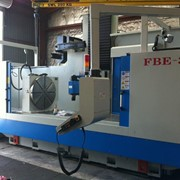 CNC Milling Machines | Eumach Universal Bed Mills