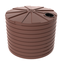 15,000 Litre Storm Water Tank
