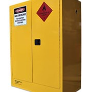 450L Flammable Liquids Cabinet | Manufactured In Australia