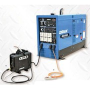 Multi Process Diesel Engine Welder Generator | INSIGNIA 403