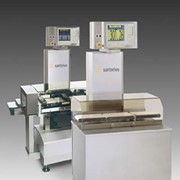 Check Weighers | EWK 2000 Plus