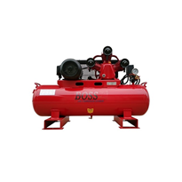 BOSS - 35CFM 7.5HP Air Compressor