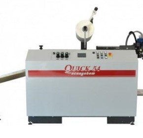 Jet Technologies launches Quick 54 laminator