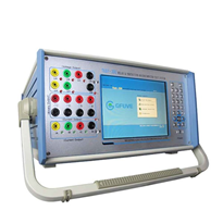 Three Phase Secondary Current Injection Test Set - TEST-330B