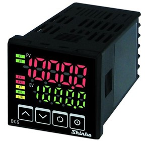 Temperature Controllers | 48x48mm, 240VAC, 4-20mA output, RS485 Comms