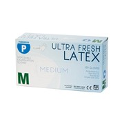 Ultra Fresh Disposable Gloves | Latex, Vinyl & Nitrile