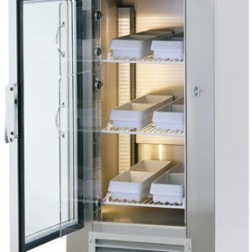 Arrowsmith & Grant Glass Door Blood Fridge | AG63BP