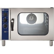 Electrolux | Crosswise Convection Oven 6 GN1/1