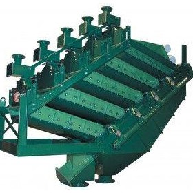 Vibrating Screens – Stack Sizer