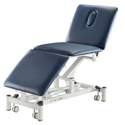 3 Section Electric Examination Couch | PMET33NB