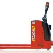 Enforcer 2.5T Battery Electric Pallet Truck | EPT25