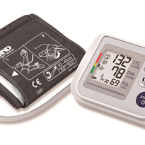 Blood Pressure Monitor | UA-767F-W Dual User