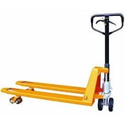 Hand Brake Equipped Pallet Truck - AC20HO