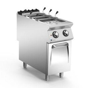 Heavy Duty Pasta Cookers | ANPC94G-NG Series