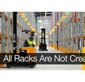 All racks are not created equal