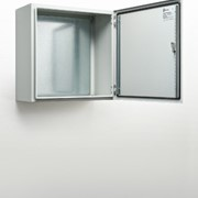 Steel Electrical Enclosure | S1 | Single Door