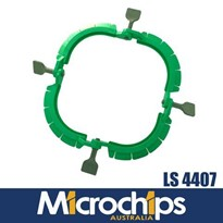 4407 Lone Star Veterinary Retractor Ring