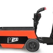 Battery Electric Stockchaser 48V| Electric Tow Tug