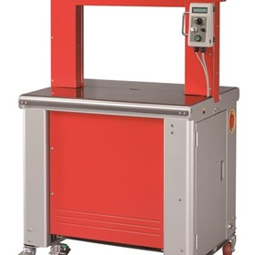 Bundle Strapping Machine - Trio Packaging - TP-702