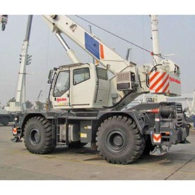 Rough Terrain Crane | RT55