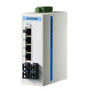 Unmanaged Industrial Ethernet Switch | EKI-5524MMI