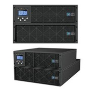UPS Solutions XRT6 Online UPS 6KVA w/ Long Life Battery 230V R/T