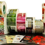 WHY CHOOSING SELF-ADHESIVE LABELS ?
