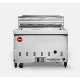 Gas Counter Deep Fryer | MCFR Series