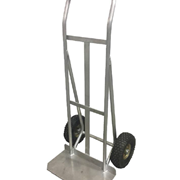 Lightweight Aluminium Industrial Strength Trolley Hand Truck
