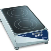 Front Cooking | Libero Line CookTop