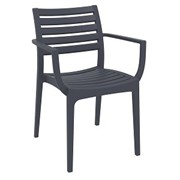 Artemis Armchair | Indoor/Outdoor Chair - Stackable