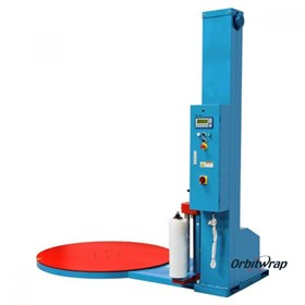 Stretch Wrapping Machine | Orbitwrap OR-1000