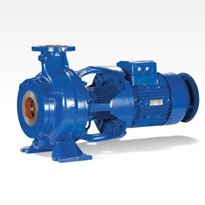 KWP-Bloc Dry Well Pressure Pump