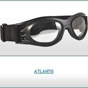 Radiation Protection Eyewear | Atlantis Wrap Around Goggles