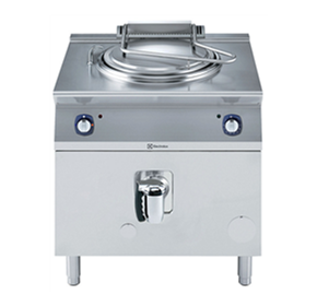 Gas and Electric Boiling and Braising Pans | 900XP & 700XP