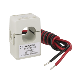 Current Transformer | TAS-T24 Split Core CT
