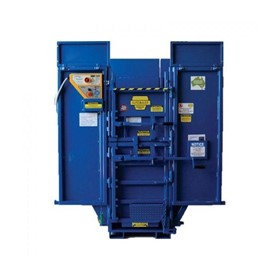 Heavy Duty Waste Baler | Ti350 Ti500