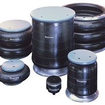 Firestone Airmount Vibration Isolators