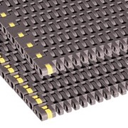 KleanTop Plastic Conveyor Chain | 8500 Series