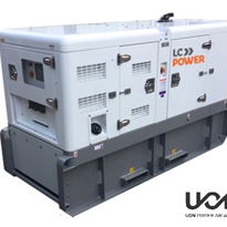 Diesel Power Generators | LC80C
