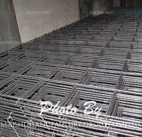 Welded Wire Mesh Panels Manufacturer and Supplier | SS304