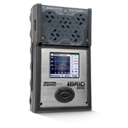 Portable Gas Detector | iBrid MX6