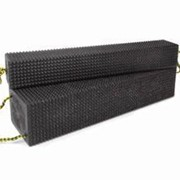Heavy Duty Construction Jacking and Cribbing Blocks | DURA CRIB®