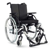 Breezy Rubix Wheelchair