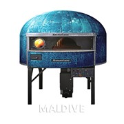 Rotary Ovens - Cupola Color