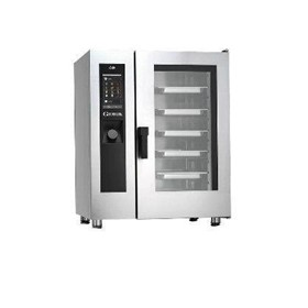 Steambox Evolution Combi Boiler Oven 10 x 1/1GN SEHG101WT