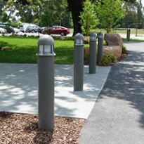 LED Bollard Lights | BL125
